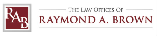 Law Offices of Raymond Anthony Brown   Kenner Attorney